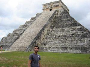 Cancun '12