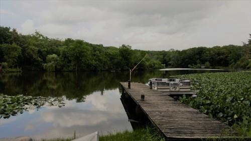 Doc's Lake